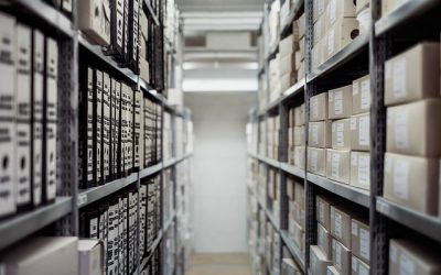 Migration and Archives